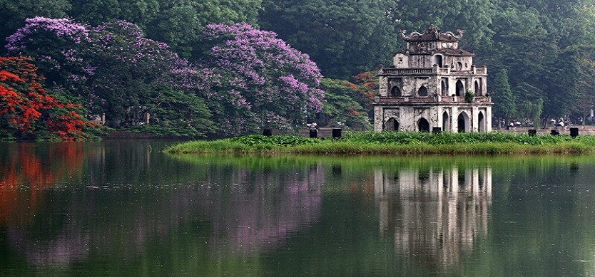 What To See In Northern Vietnam In Spring