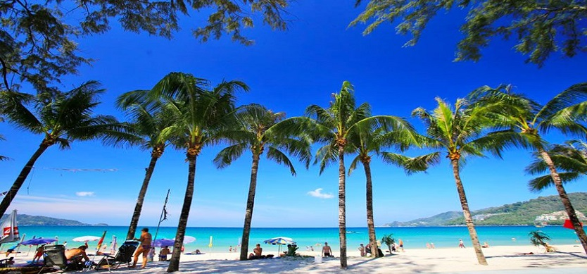 What you can expect when traveling to Patong Beach