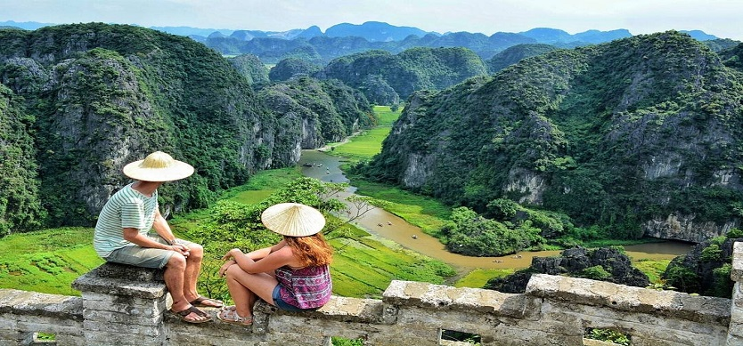 Why should you definitely travel to Ninh Binh?