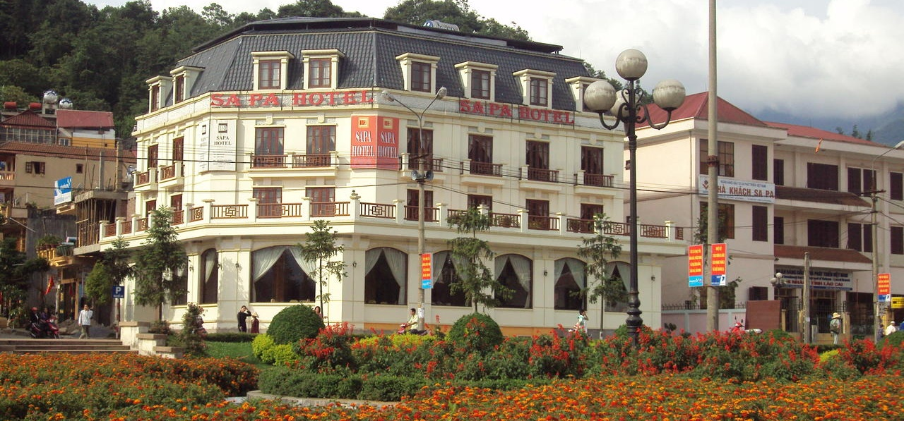 Top 3-star hotels in Sapa