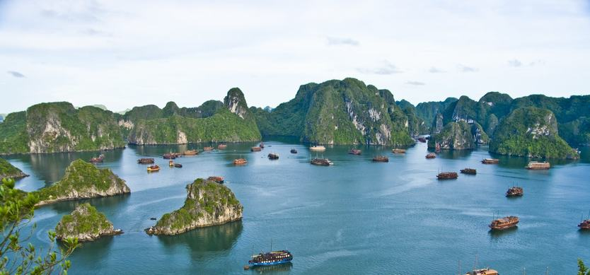 fr-6 tips to know for a good Halong Bay trip