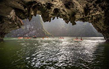 dark-and-bright-cave
