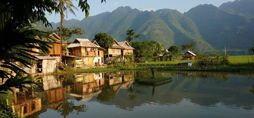 Mai Chau - The most famous destinations tourists should not miss out