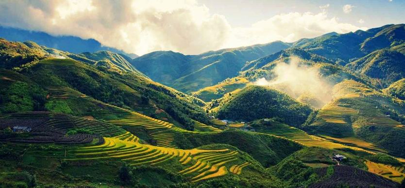 Five Things to Do in Sapa