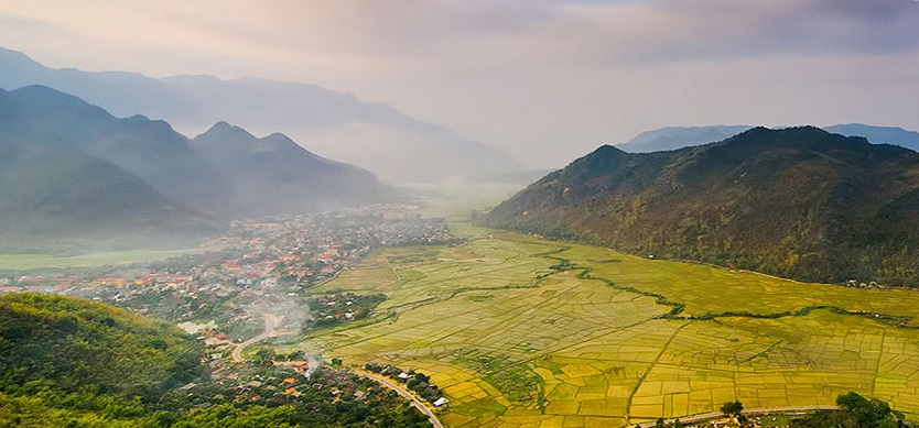 Guides for discovering Mai Chau for 2 days 1 night