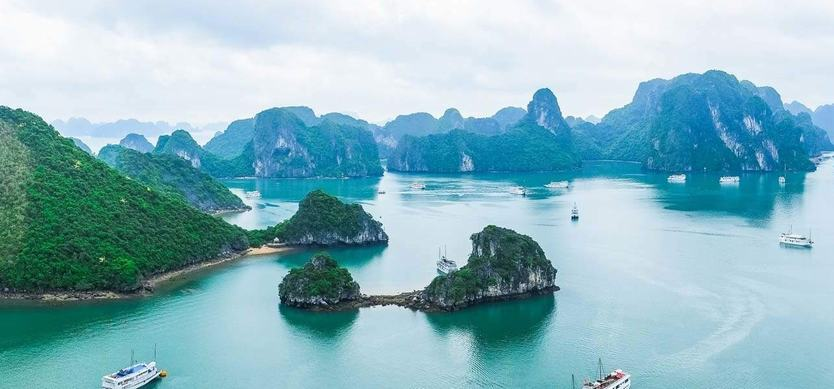 Halong Bay - All You Need to Know Before You Go