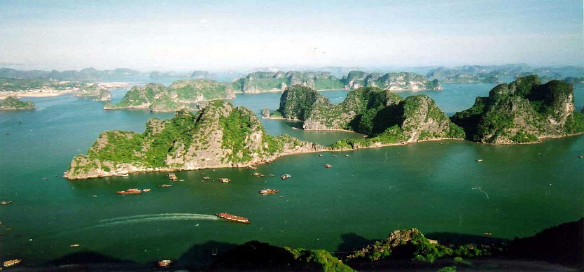 Halong Bay – Cat Ba Merger Planned