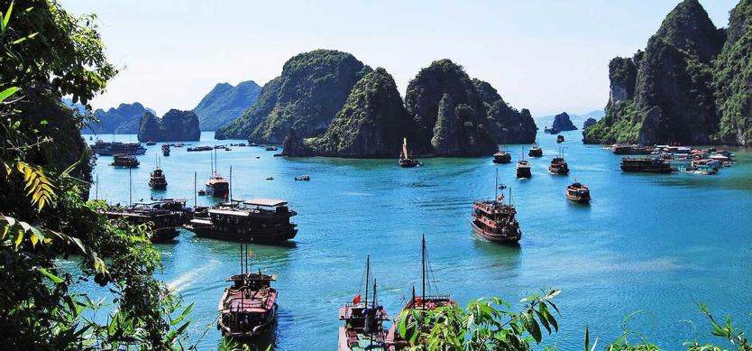 vi-How to get to Halong Bay from Mai Chau