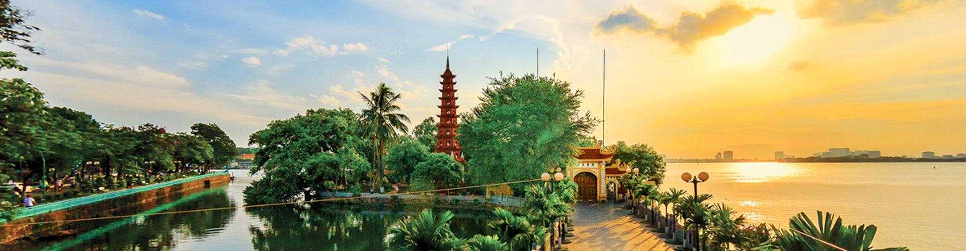 Banner hanoi