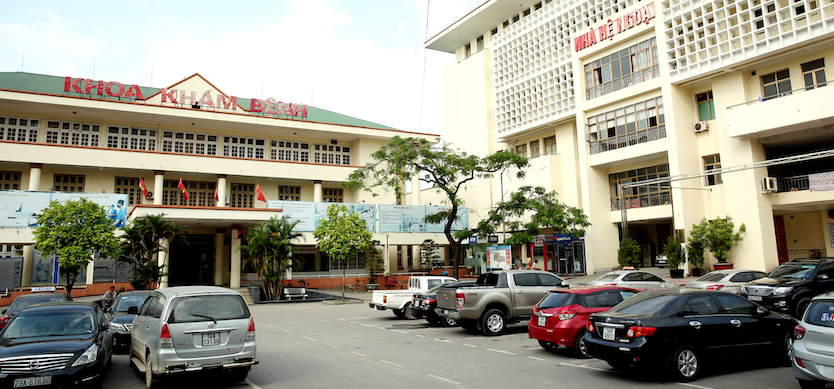 Hospitals for Foreigners Near Halong Bay