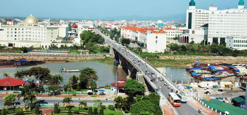 Discover Mong Cai- A Vibrant Border City