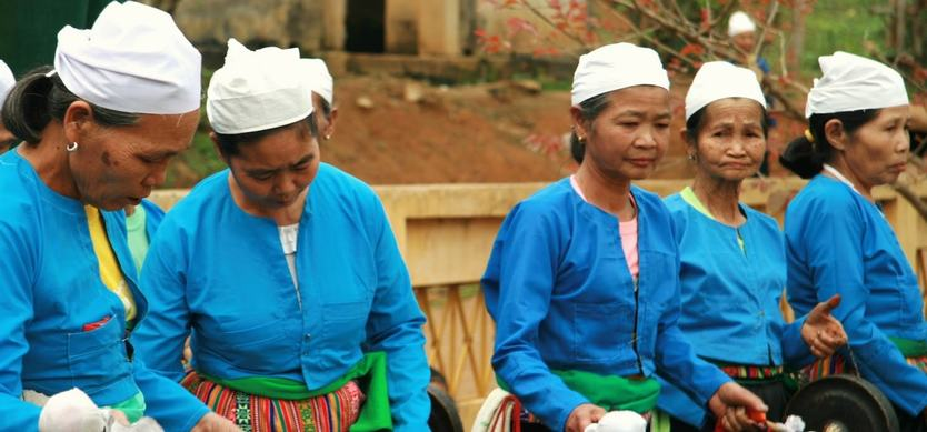 Get to know more about Muong people in Hoa Binh