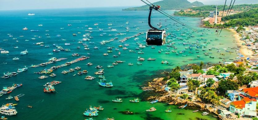 Phu Quoc or Vung Tau - Which one is a better choice?