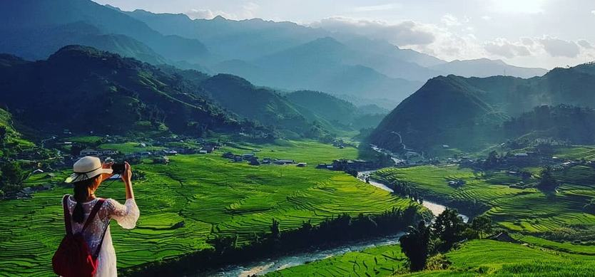 What to bring when travelling to Sapa?