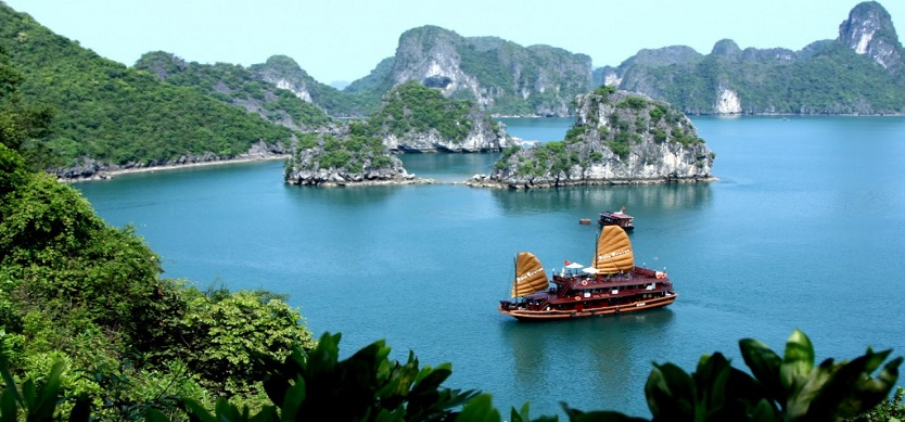 Quang Ninh improves infrastructure to shake up tourism