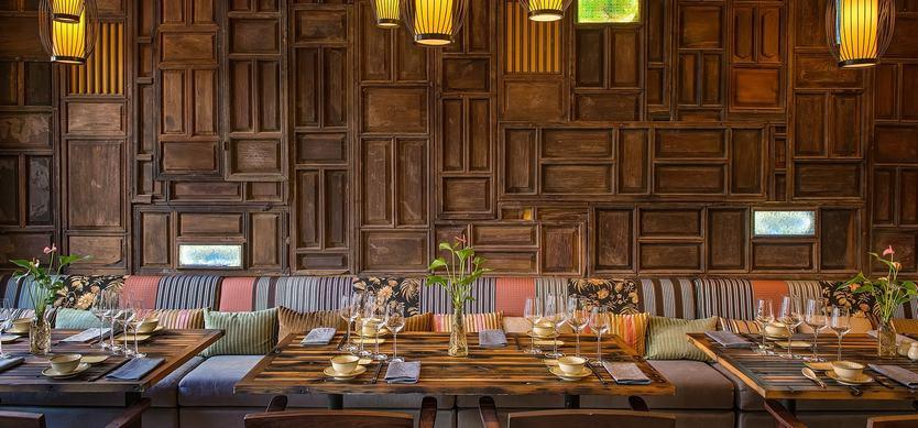 5 best restaurants in Vietnam