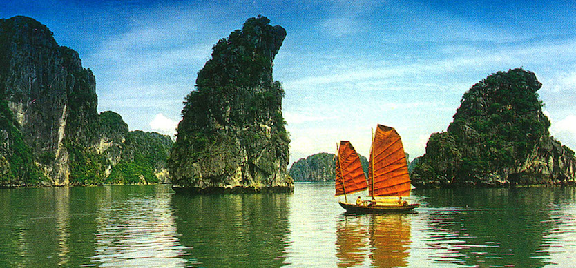 vi-Some Islets in Halong Bay