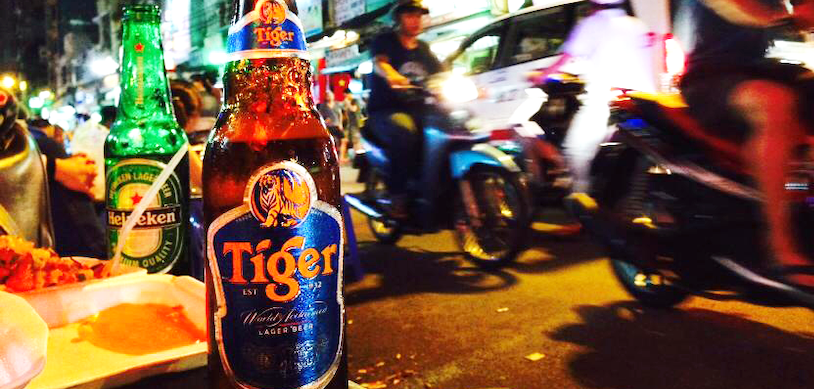 The most amazing Vietnamese drinks with or without alcohol