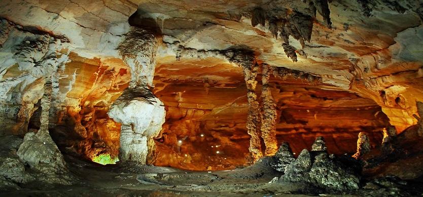 Tien Phi Cave, Hoa Binh