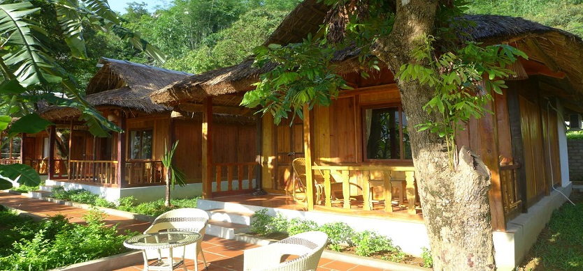 Tips for renting a homestay in Lac Village, Mai Chau