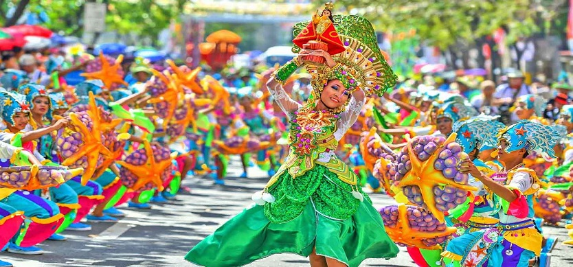 Top 6 must-join traditional festivals when traveling to Halong