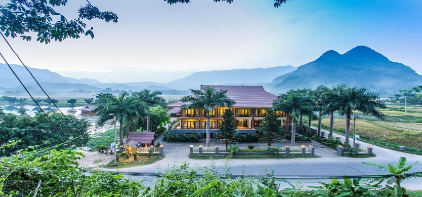 Top budget places to stay in Mai Chau