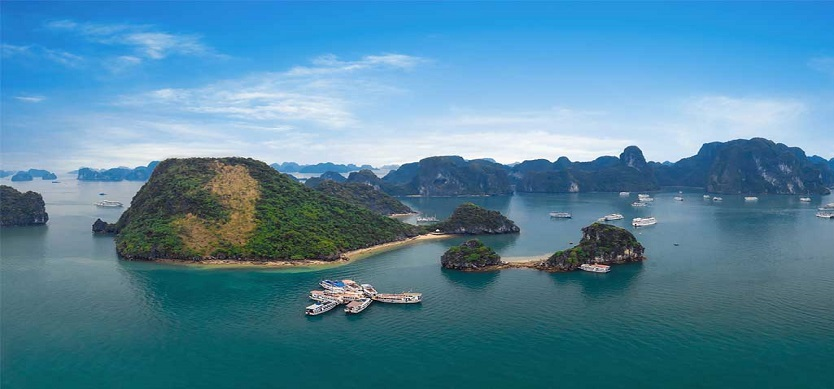 Top things to do at Halong Bay this winter
