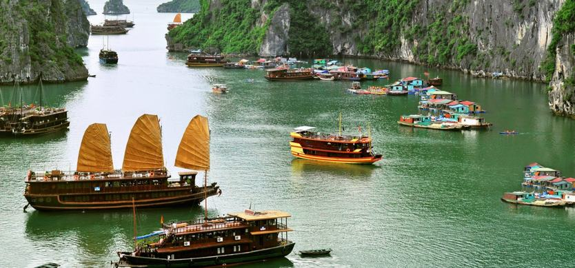 All the types of Halong Bay tourism you should know