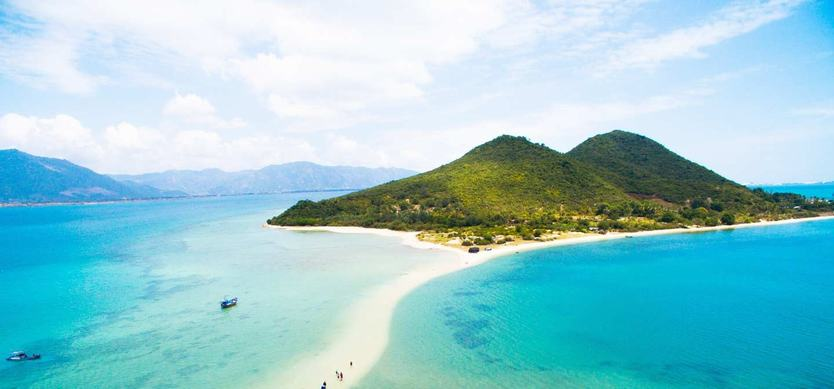 10 most beautiful beaches in Vietnam