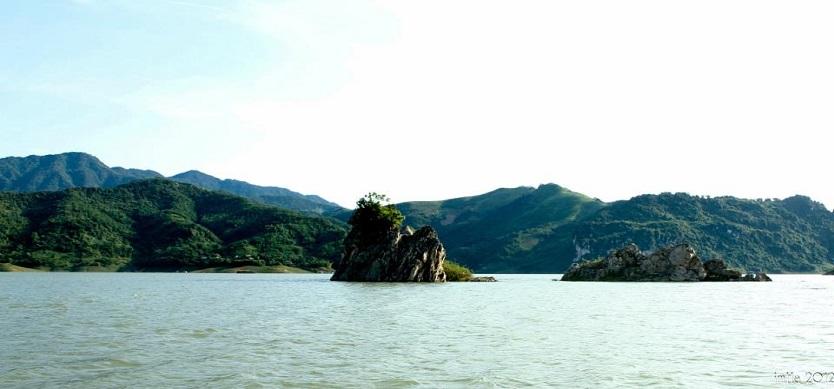 Visit Thung Nai, Hoa Binh