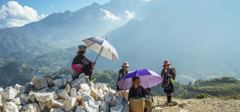 Why should you definitely travel to Sapa?
