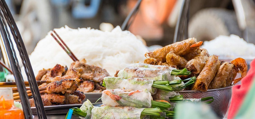 10 Best Dishes in Ho Chi Minh city