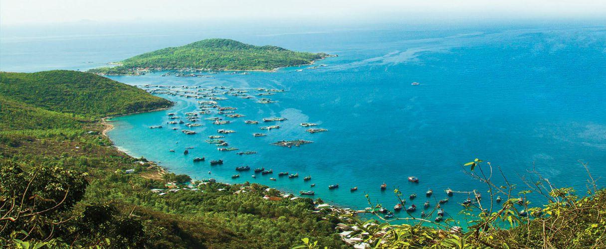 Da Lat - Nha Trang 4 days