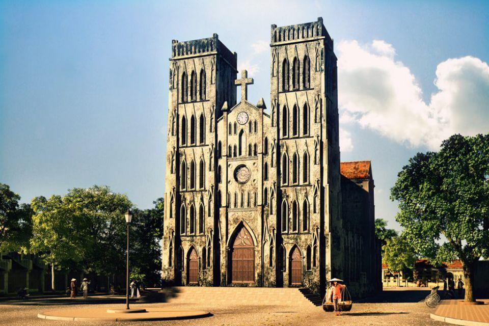 big-church-hanoi