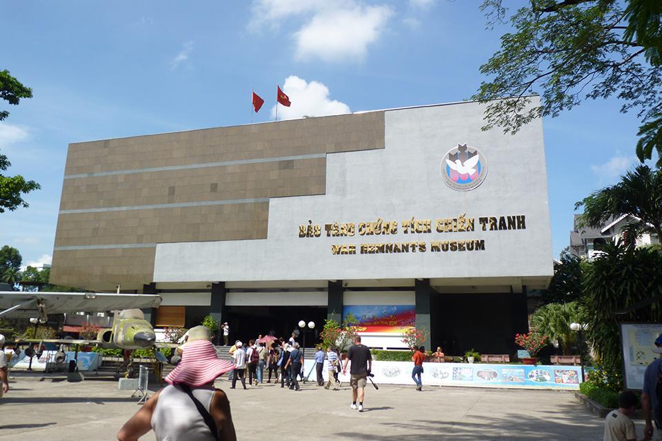 The-War-Museum