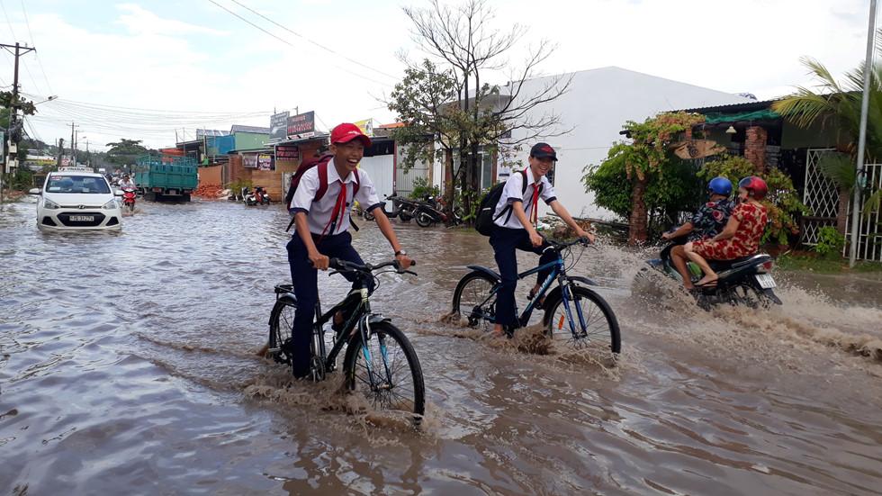 About Phu Quoc Rainy Season