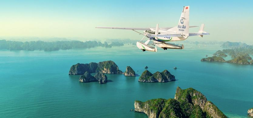 Useful tips for transfer to Halong by flight