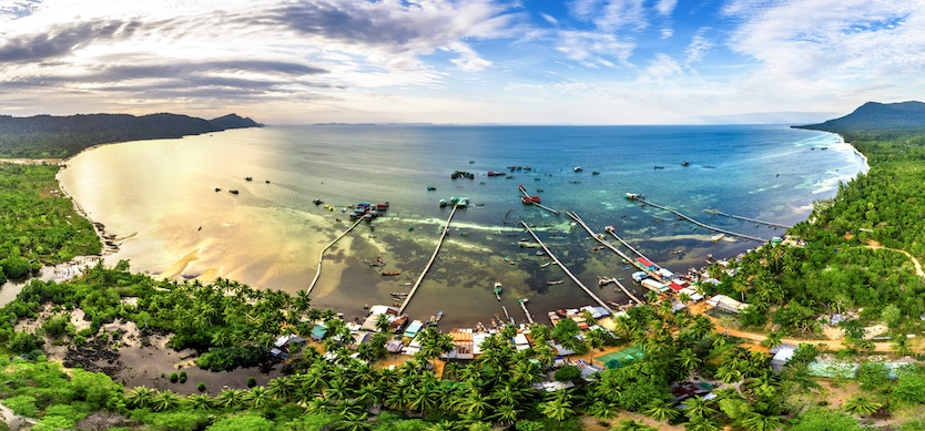 All things about weather in Phu Quoc island