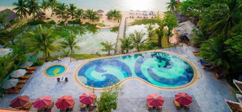 Amazing Phu Quoc Long Beach Resort