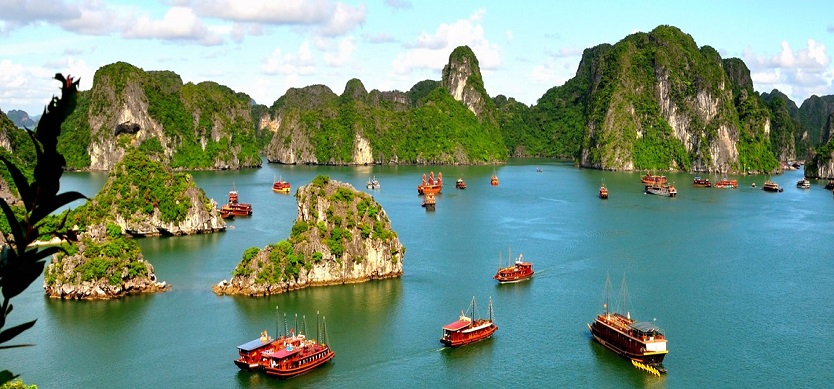 Amazing things to buy in Vietnam