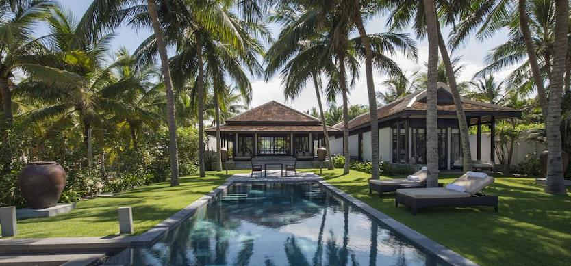Best and Luxury Hotels in Vietnam