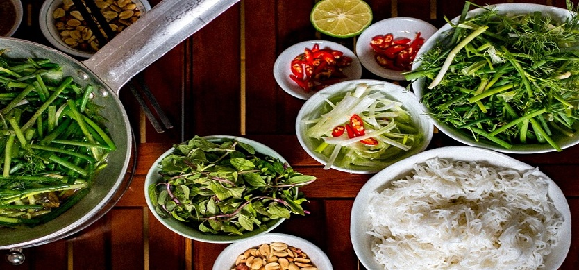 Best places to eat in Hanoi