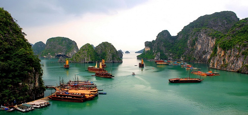 Best Things To Do One Day Halong Bay Tour