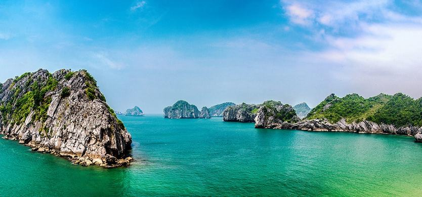 A-Z guides for traveling in Cat Ba Island