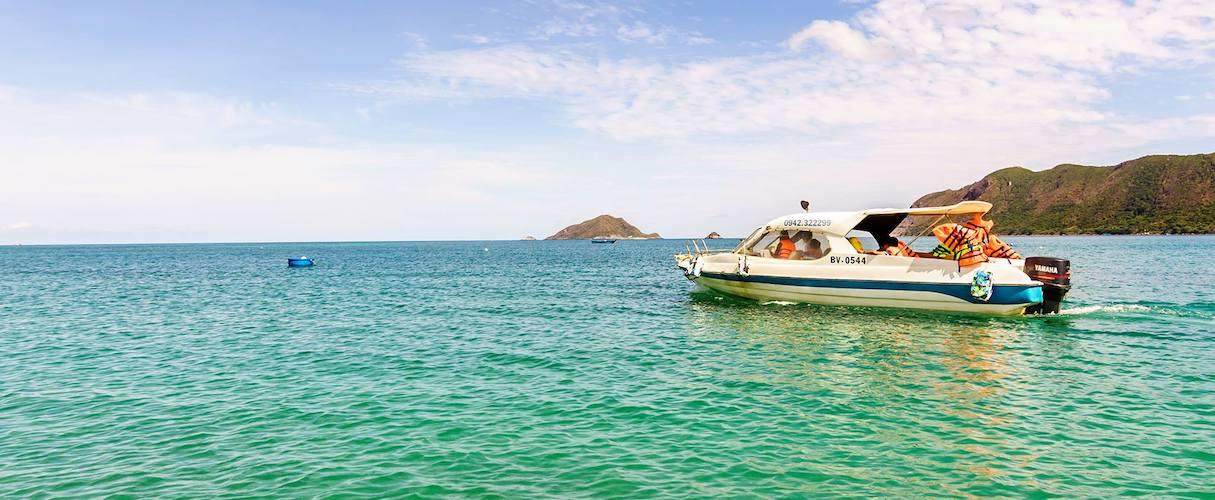 Cau Island