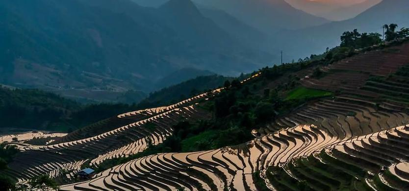 Detailed plan for trip to Sapa - Lao Cai