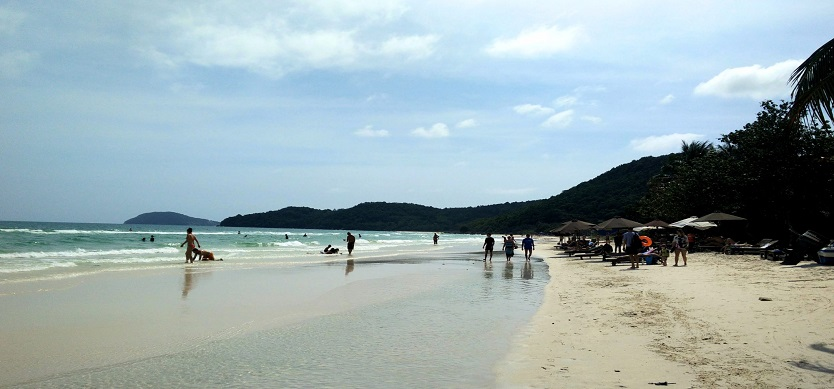 Differences Between Phu Quoc and Koh Samui
