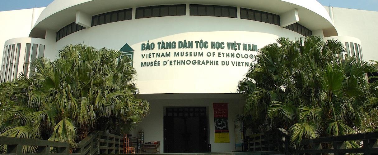 Bảo tàng dân tộc học