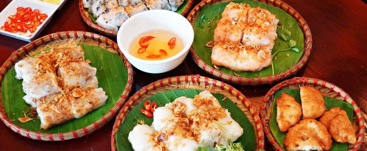 Hanoi Street Food Experience