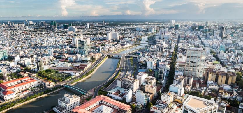 Useful Information About Weather In Ho Chi Minh City Vietnam